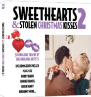 Sweethearts And Stolen Christmas Kisses 2 2CDs
